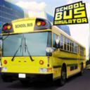 Aflaai 3D School Bus Simulator