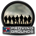 Budata America's Army: Proving Grounds