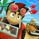 אראפקאפיע Beach Buggy Racing
