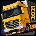 Degso Cargo Simulator 2021: Turkey