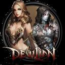 Aflaai Devilian