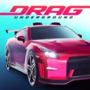 Ampidino Drag Racing: Underground City Racers