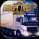 Aflaai Europe Truck Simulator