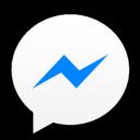 Aflaai Facebook Messenger Lite