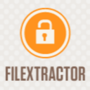 download File Extractor