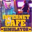 Aflaai Internet Cafe Simulator