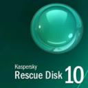 Muat turun Kaspersky Rescue Disk 18