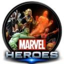 Aflaai Marvel Heroes