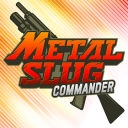 چۈشۈرۈش Metal Slug : Commander
