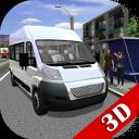 ډاونلوډ Minibus Simulator 2017