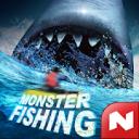 Aflaai Monster Fishing 2018