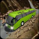 ډاونلوډ Offroad Bus Mountain Simulator