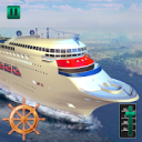 Aflaai Real Cruise Ship Driving Simulator 2019