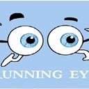 چۈشۈرۈش Running Eyes