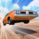 Aflaai Stunt Car Challenge 3