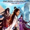 Ampidino Swords of Legends Online