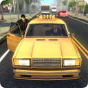 ډاونلوډ Taxi Simulator 2018