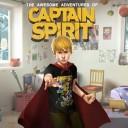 Muat turun The Awesome Adventures of Captain Spirit