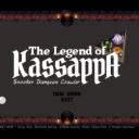 Muat turun The Legend of Kasappa
