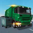 ډاونلوډ Trash Truck Simulator