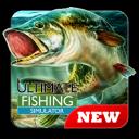 Degso Ultimate Fishing Simulator