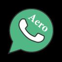 Download WhatsApp Aero Hazar