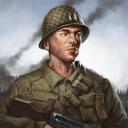 Dakêşin World War 2 - Battle Combat