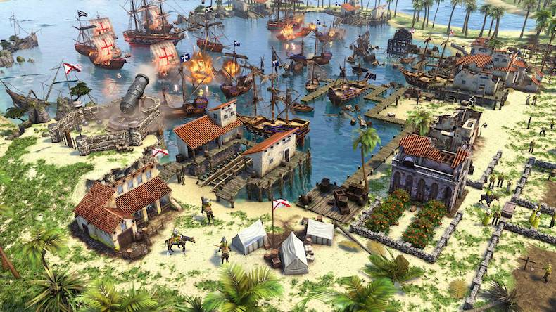 Download Age of Empires 3: Definitive Edition
