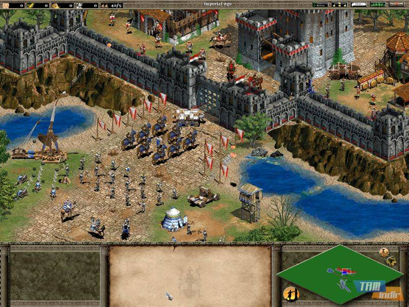 Download Age of Empires II: The Age of Kings