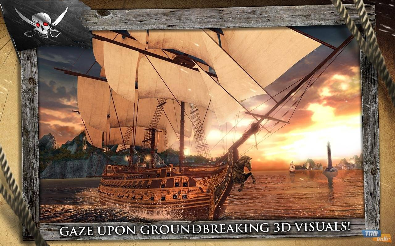 Download Assassin Creed Pirates