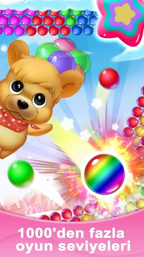 Download Bubble Shooter