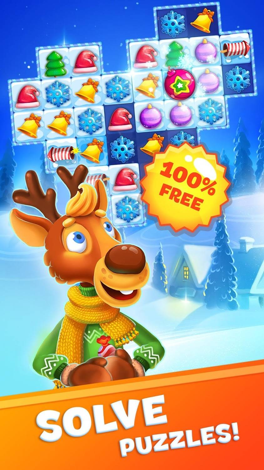 Download Christmas Sweeper 3