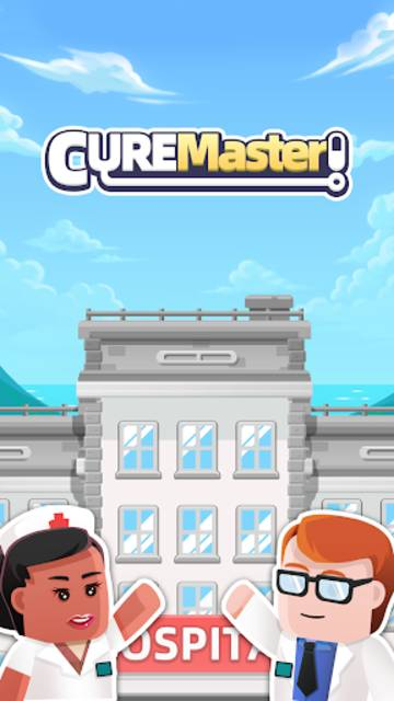 Download Cure Master!