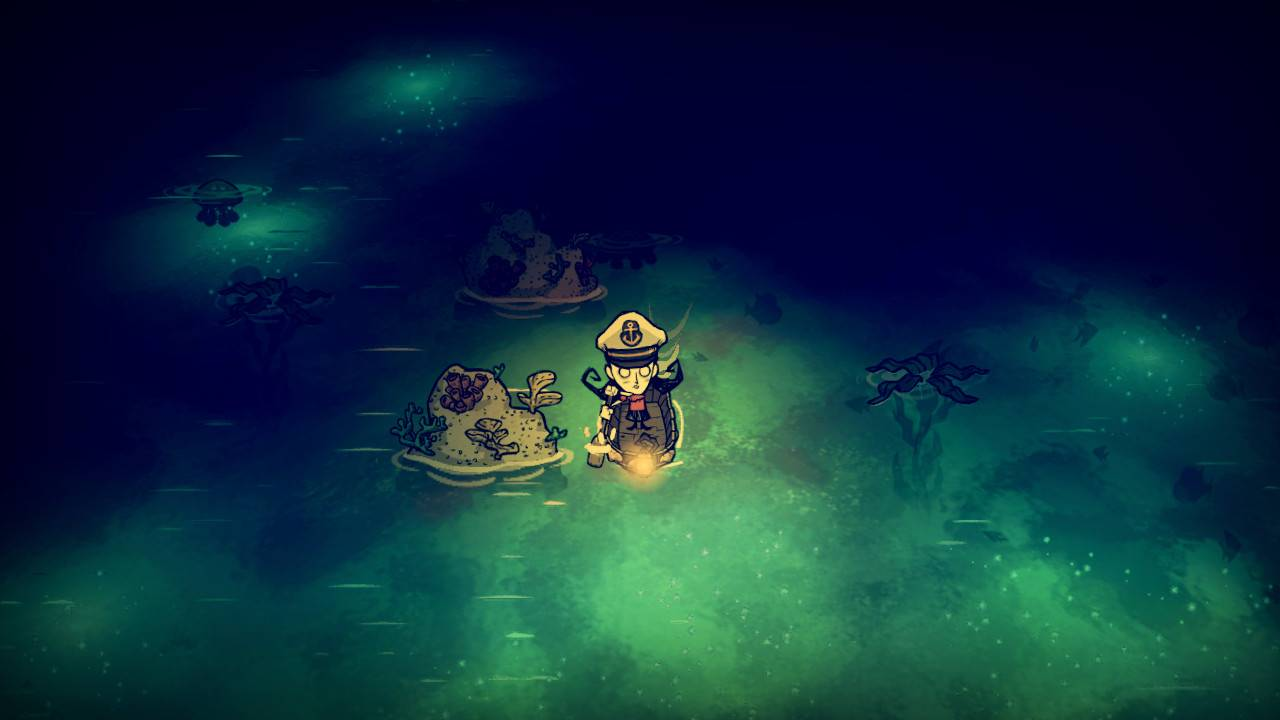 Download Don't Starve: Shipwrecked
