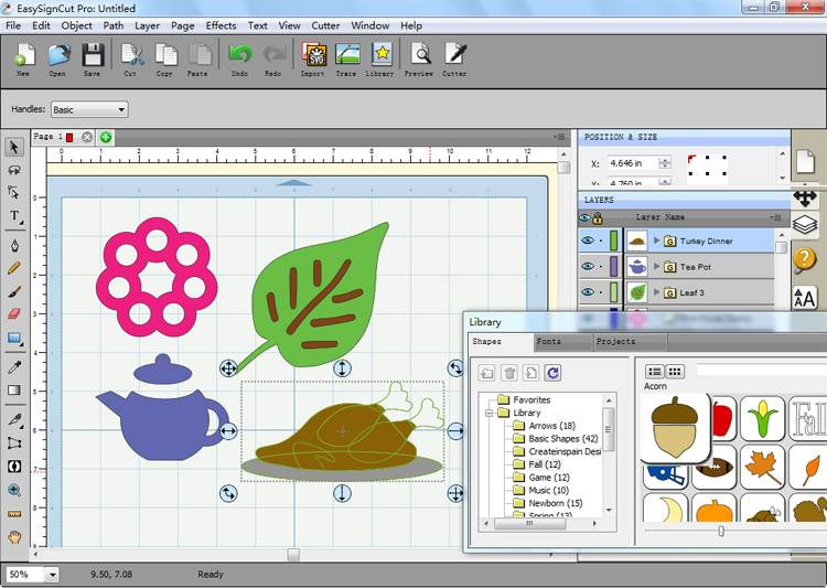 Download EasySignCut Pro