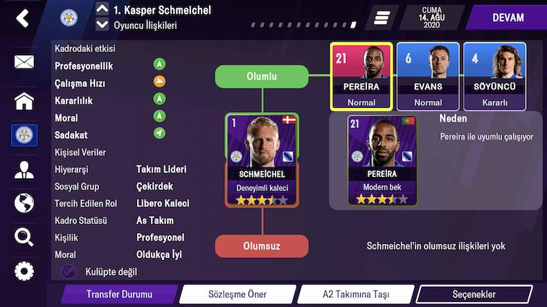 Download Football Manager 2021