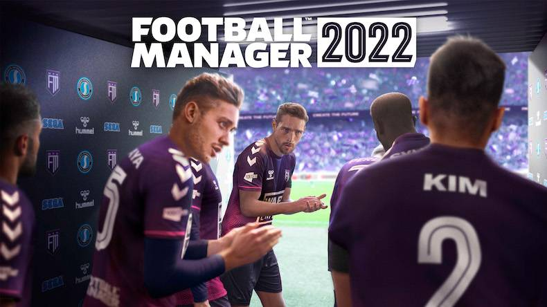 Aflaai Football Manager 2022