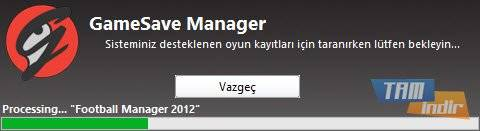 Aflaai GameSave Manager