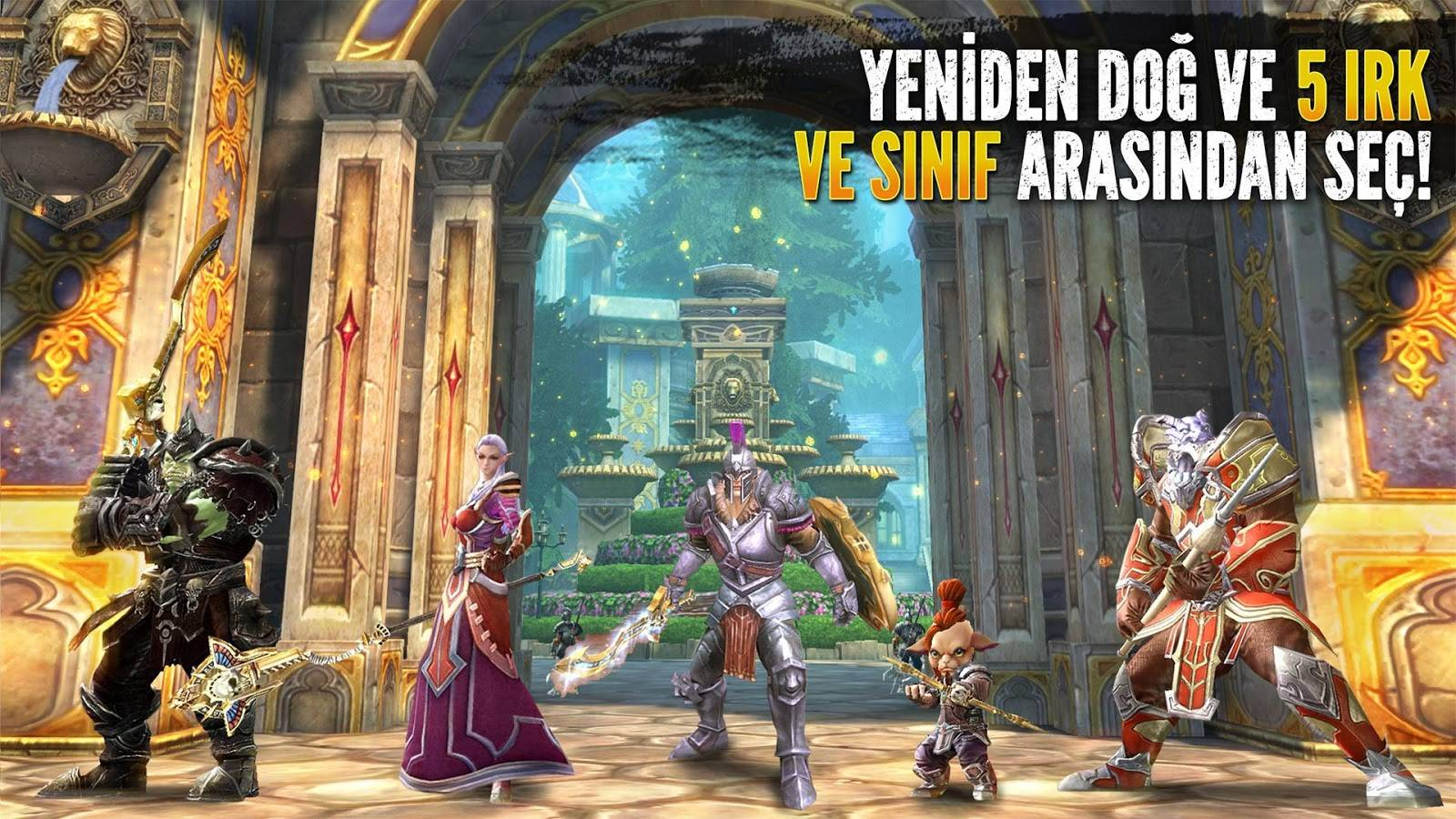 Aflaai Order & Chaos 2