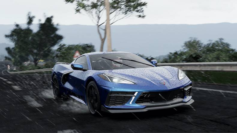 Aflaai Project CARS 3