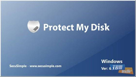 Aflaai Protect My Disk