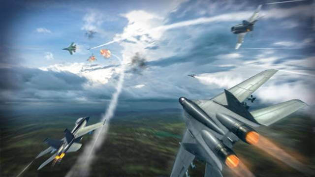 Download Sky Combat