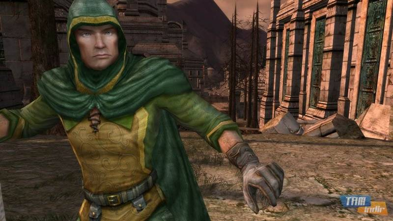 Aflaai The Lord of the Rings Online