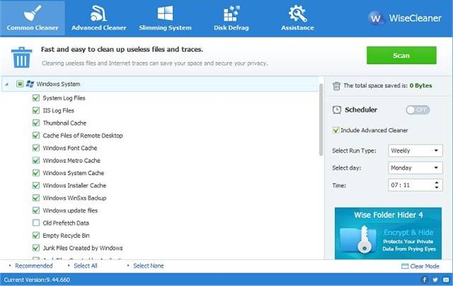 Download Wise Driver Care